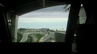 モノレールでGO!