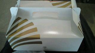 ブセナのランチボックス