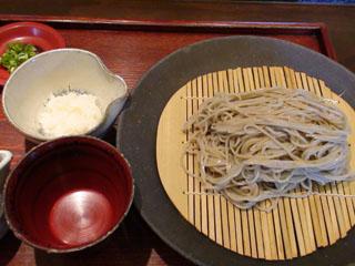 Himejisoba